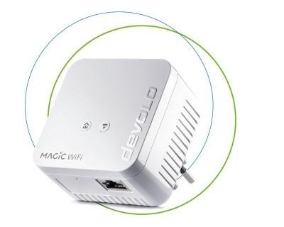 Devolo Powerline Magic 1 WIFI mini allongement