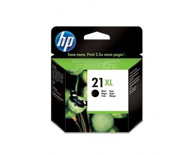 HP cartouche 21XL noir