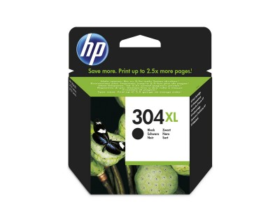 HP cartouche 304XL Noir