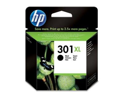 HP 301XL cartouche Noir