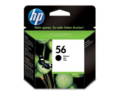 HP cartouche 56 Noir