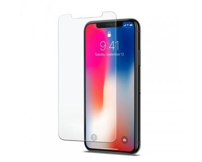 iPhone X et XS : Verre trempé protection d'écran