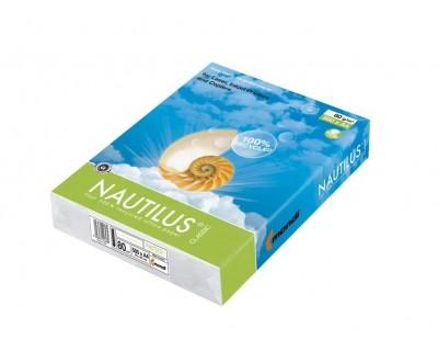 MONDI Nautilus Classic papier A4 80g, recycling 500 feuilles