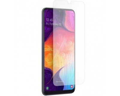 Samsung Galaxy A50 : Verre trempé protection d'écran
