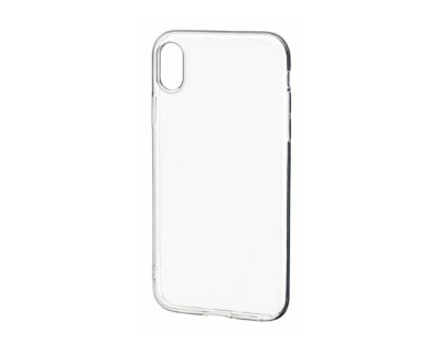 iPhone X/XR : Intertronic coque arrière TMX0054