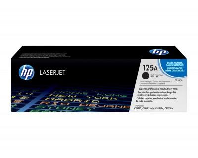 HP Toner 125A noir