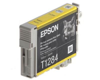Epson cartouche T1284 jaune