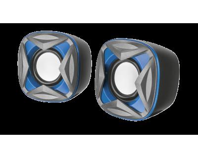 Trust Enceintes portables Compact Xilo 2.0