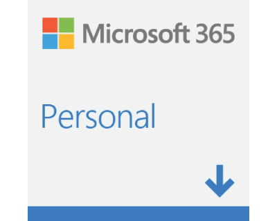 Microsoft 365 Personal 1U - ESD, téléchargable