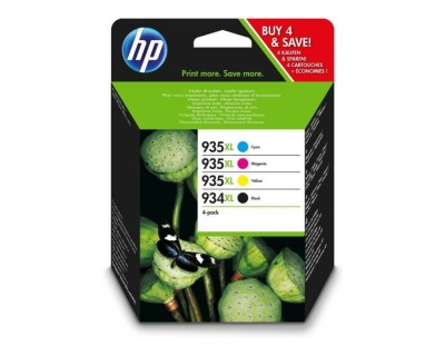 HP 934XL/ 935XL Combo-Pack