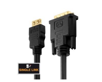 PureLink Câble HDMI - DVI-D, 3 m