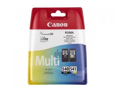 Canon Kit d'encre PG-540 / CL-541