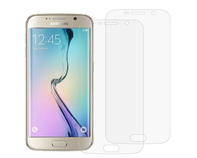 Samsung Galaxy S6 : Film de protection écran