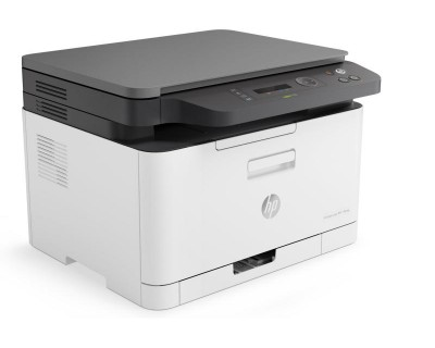HP Imprimante multifonction Color Laser MFP 178nw