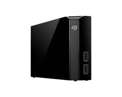 Seagate Backup Plus Hub (USB 3.0, 10 TB)