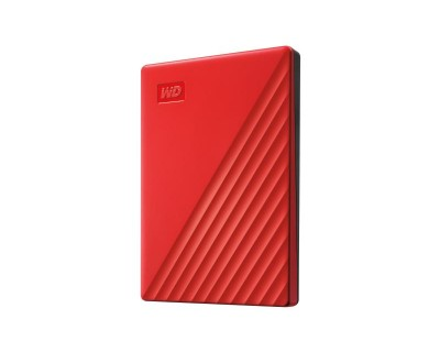 WD Disque dur externe My Passport 2 TB