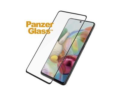 Samsung Galaxy A71 : Panzerglass™ Verre trempé protection d'écran