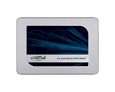 Crucial SSD MX500 2,5""